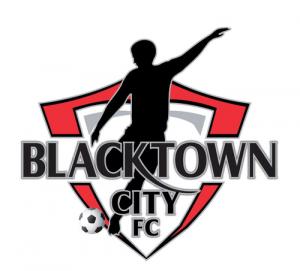 BlacktownCity
