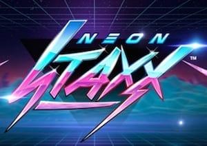 Neon Staxx Spelaspel