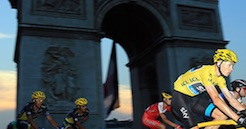 Tour de France betway