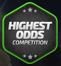 Highest Odds Mobilbet