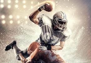 Betsafe NFL