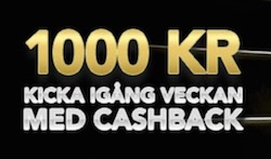 Cashback realdealbet