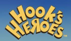 Hook's Heroes spelaspel