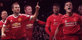 Målbonus United Liverpool