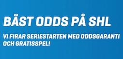 NordicBet SHL