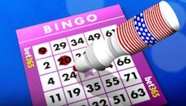 Tinsel Town Bet365 Bingo