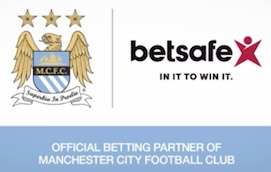 Betsafe Man City