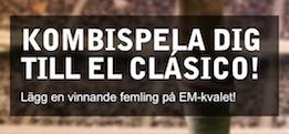 Betsafe el clasico