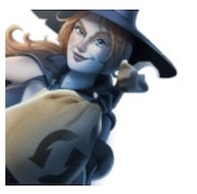 Casino Heroes Halloween