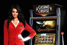 CasinoCruise app
