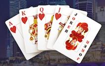 Paf poker singapore