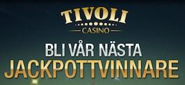 Tivoli Mega Fortune