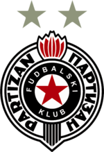 150px-FK_Partizan_-_newest_logo_PNG