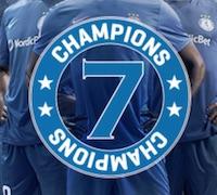 Champions 7 Nordicbet