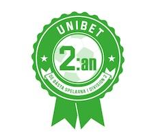 Unibet 2an