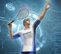 Virtuell tennis betathome