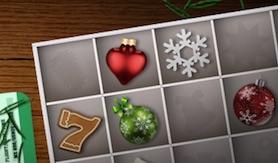 Julkampanj Comeon