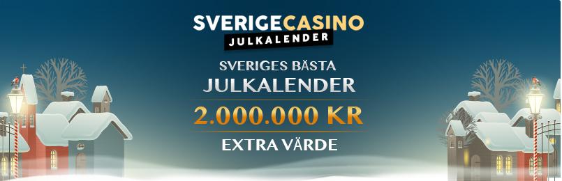 Miljonjakten med SverigeCasino