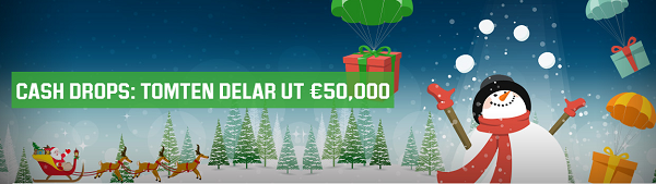 Unibet Bingo Cash Drop