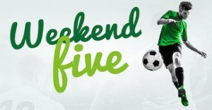 Weekend Five Paf