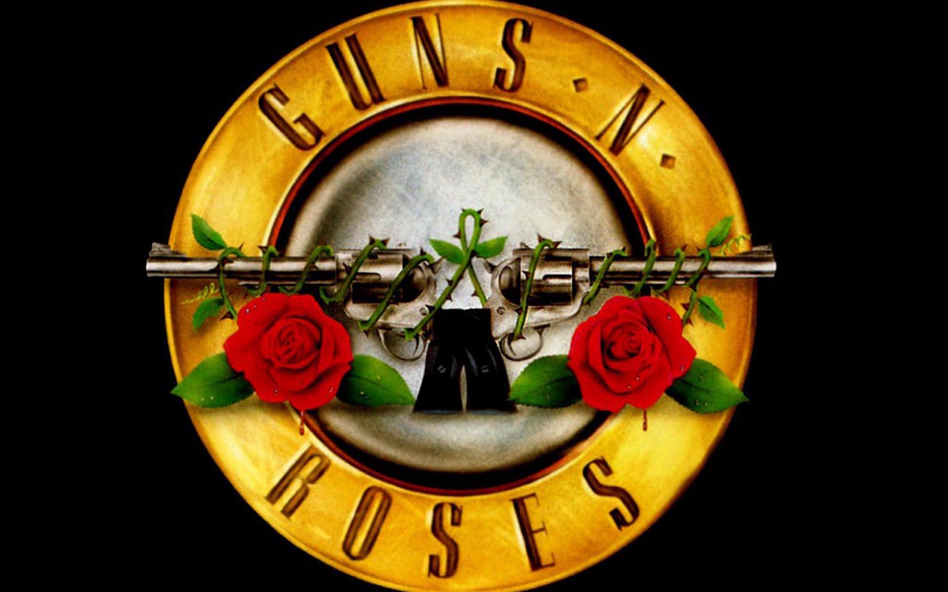 Guns N Roses Videoslots freespins