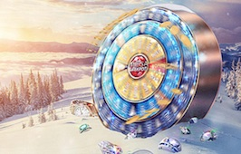 Jackpot Winter Betsson