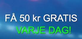 Titanbet 50 kr