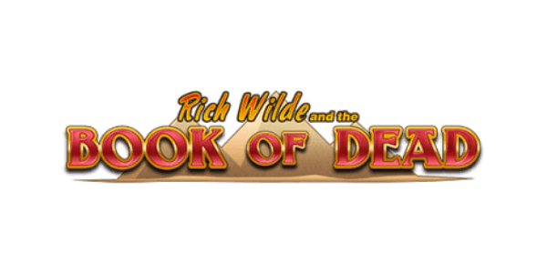 logo Book of Dead