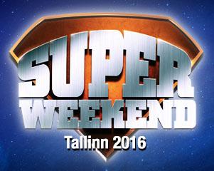 super_weekend