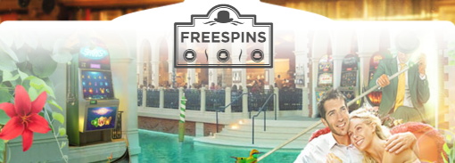 Free spins hos Mr Green