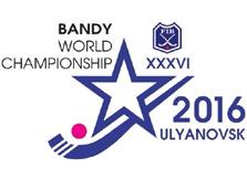 Bandy VM 2016