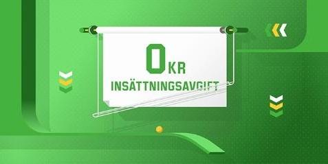 Unibet Casino: 200 % upp till 1 000 kr och 50 free spins i välkomstbonus!