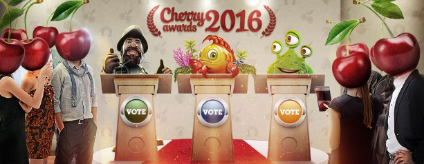 CherryAwards