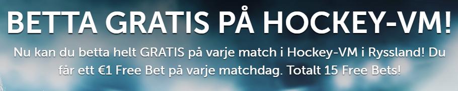 HockeyVM