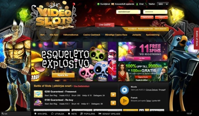 videoslots-online-casino