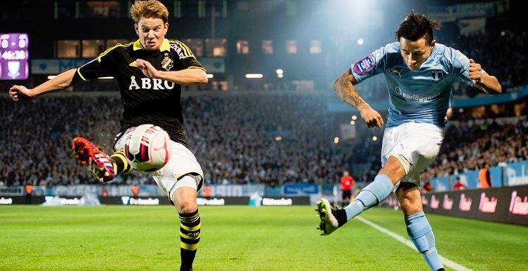 AIK - Malmö FF