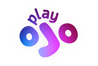 PlayOJO casino logo
