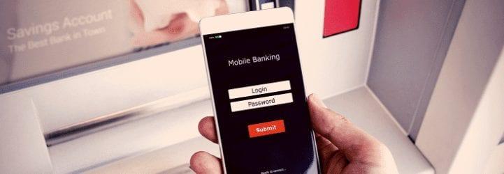 Mobil transaktion