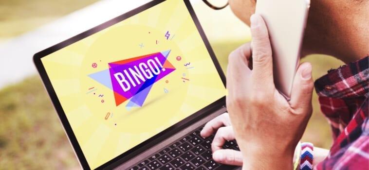 spela bingo i hemmet