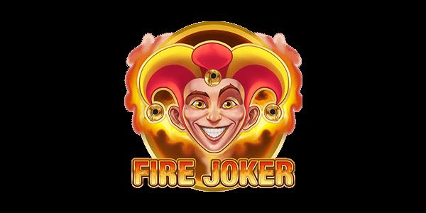 Spelaspel.se - Online Casino Slotspel Fire Joker Slots