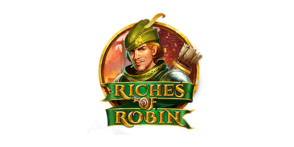 Riches of Robin Slots logo