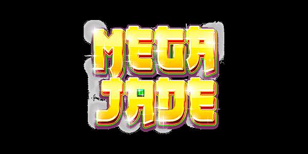 Mega Jade Slots Logo