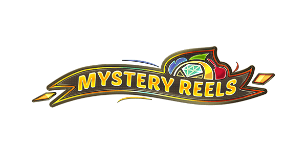 Mystery Reels Slots Logo