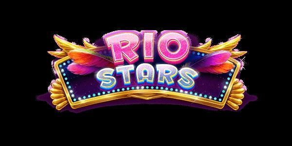 Rio Stars Slots Logo