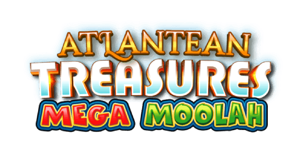 Atlantean Treasure Mega Moolah
