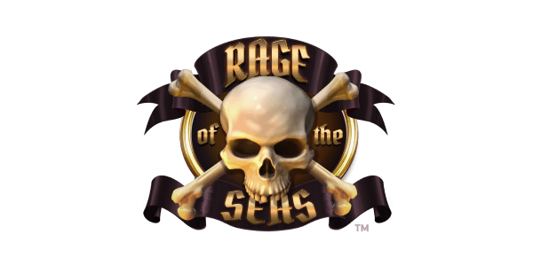rage of the seas logo
