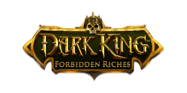Dark King Slots Logo