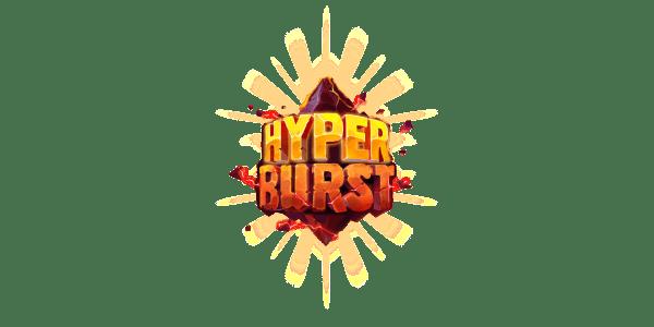 hyperburst logo