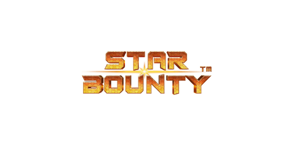 star bounty slot logo