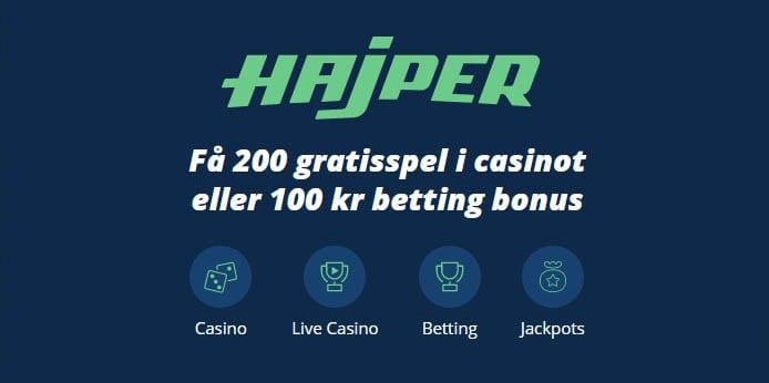 Hajper image